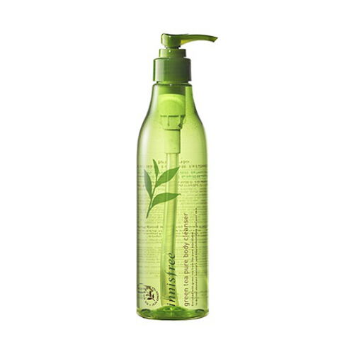 INNISFREE Green Tea Pure Body Cleanser