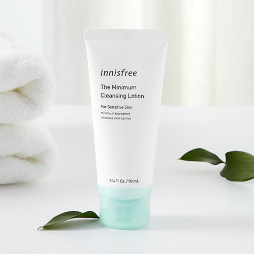 INNISFREE The Minimum Cleansing Lotion
