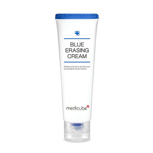 MEDICUBE Blue Erasing Cream