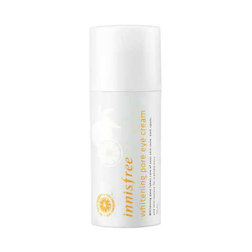 INNISFREE Whitening Pore Eye Cream