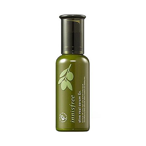 INNISFREE Olive Real Serum Ex.