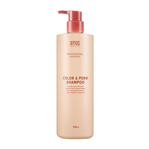 AMOS PROFESSIONAL Color & Perm Shampoo