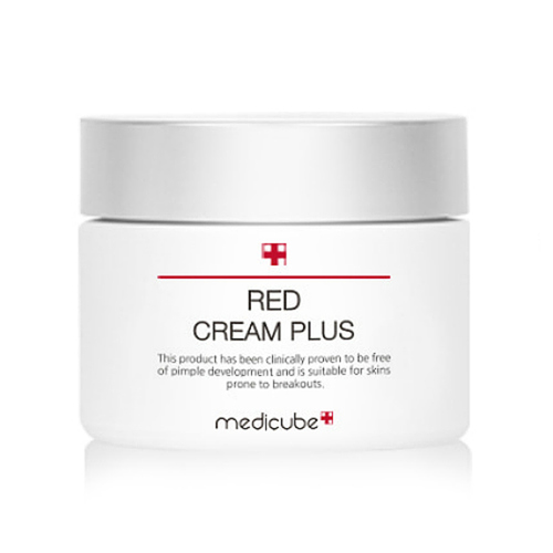 MEDICUBE Red Cream Plus