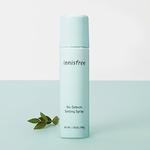 INNISFREE No-Sebum Setting Spray