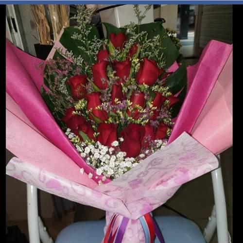 Vflowers 20 roses