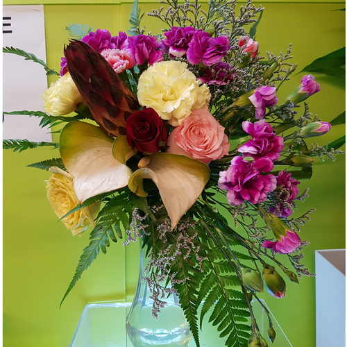 Vflowers Mother Love Arrangements