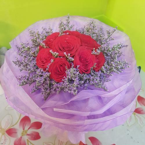 Vflowers 12 Roses