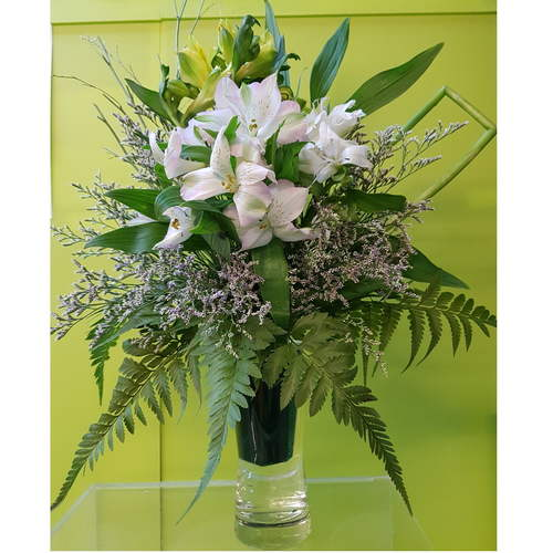 Vflowers Stars Love Arrangements