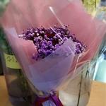 Vflowers 5 Red Roses