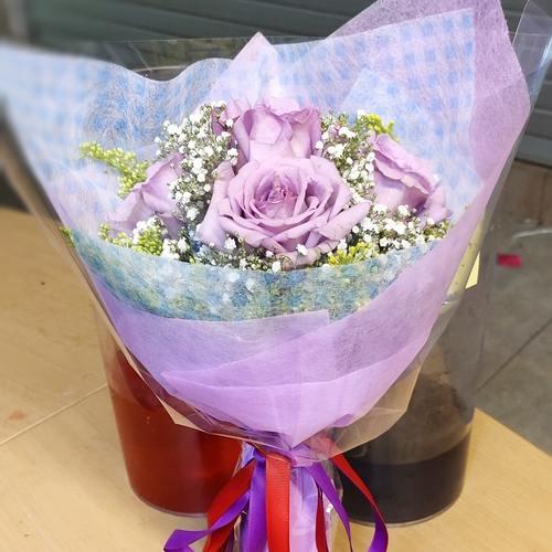 Vflowers 5 Yam Roses