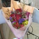 Vflowers 5 roses