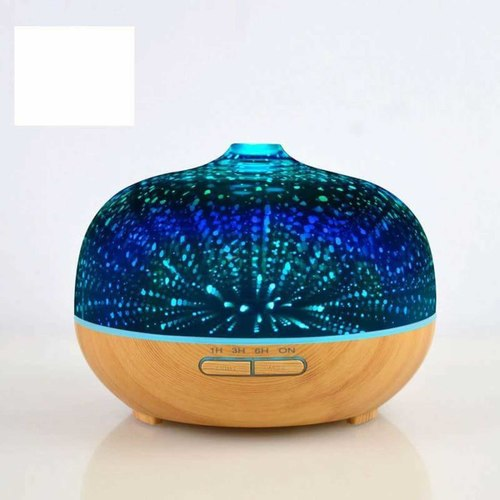 Mori Essential Oil LED Diffuser ( 300ml ) D type