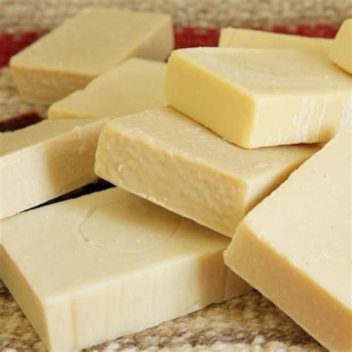 Trio Tropicana I'nāt Natural Handmade Emulsion Bar Soap