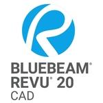 BLUEBEAM REVU 2020 CAD  BUNDLED WITH NEW MAINTENANCE & SUPPORT