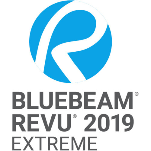 BLUEBEAM REVU 2019 EXTREME BUNDLED WITH NEW MAINTENANCE  SUPPORT