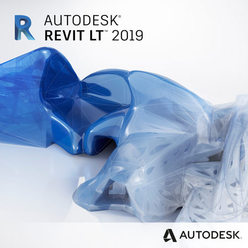 Autodesk Autocad Revit LT Suite 2019 (3-Year Subscription)
