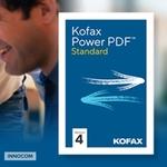 Kofax Power PDF 4.0 Standard-Box