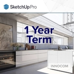 SketchUp Pro 2021-Annual
