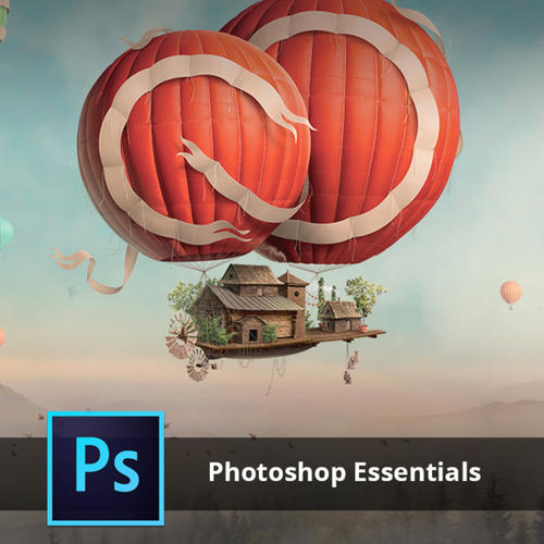 Adobe Training - Photoshop Essentials