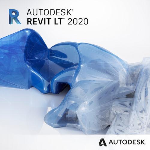 Autodesk Autocad Revit LT Suite 2020 (1-Year Subscription)