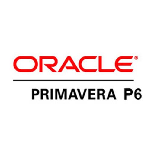 ORACLE PRIMAVERA P6 TRAINING - ESSENTIALS