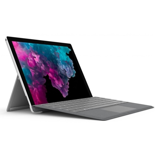 NEW Surface Pro 6, 256GB, i5, 8GB bundled with Type Cover