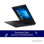 LENOVO THINKPAD E14-IML i5