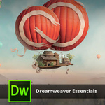 Adobe Training - Dreamweaver Essentials