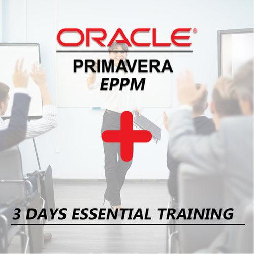 Oracle Primavera EPPM
