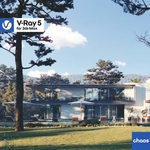 V-Ray 5 for 3ds Max-Perpetual
