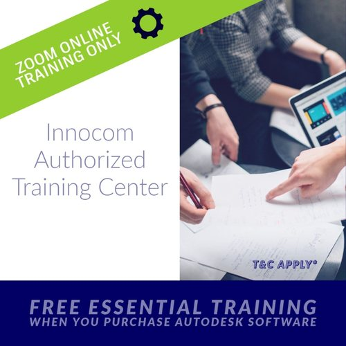 Media and Entertainment Collection IC Commercial New 1-Year Subscription comes with Free Online Training