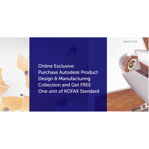 PRODUCT DESIGN & MANUFACTURING COLLECTION (1-Year Subscription)