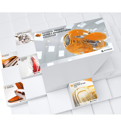 PRODUCT DESIGN & MANUFACTURING COLLECTION 3-Years Subscription