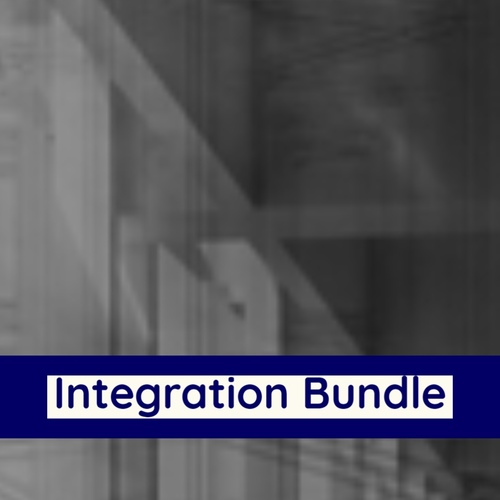 PROKON Integration Bundle- Annual Rental