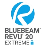 BLUEBEAM REVU 2020 EXTREME-NEW OPEN LICENSES SUBSCRIPTION
