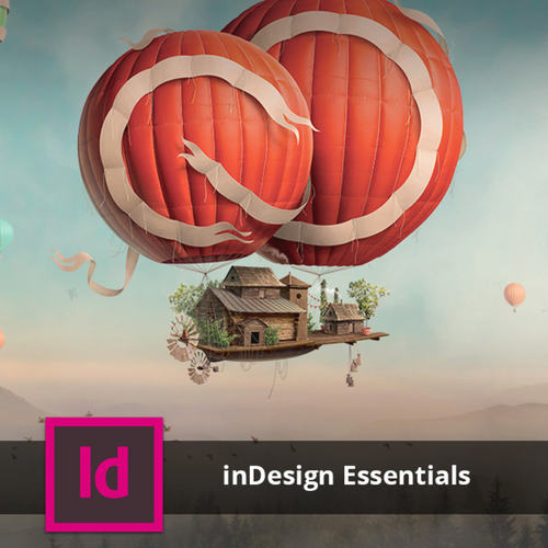 Adobe Training - InDesign Essentials