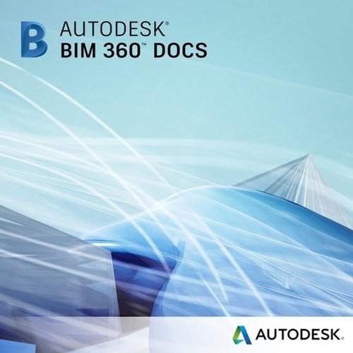BIM 360 DOCS TRAINING