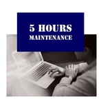 5 Hours Maintenance Service