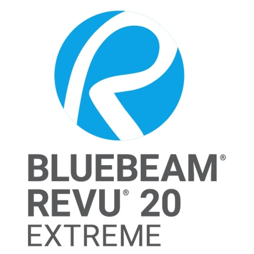 BLUEBEAM REVU 2020 EXTREME