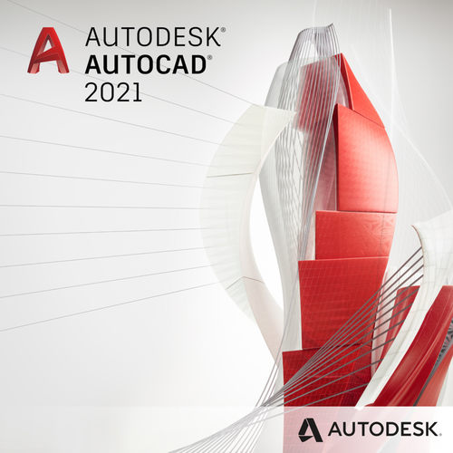 Autodesk Autocad -including Specialized Toolsets 1-Year Subscription