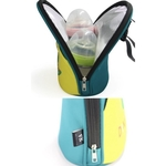 Compact Cooler Bag comes with 1 ice pack