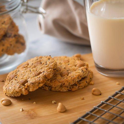 Premium Boost Cookies in 300g