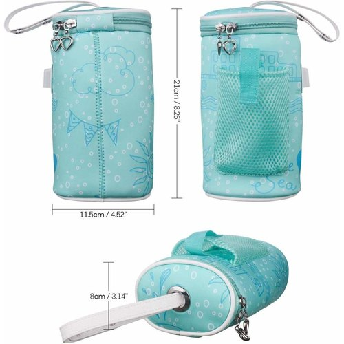 Portable Bottle Warmer