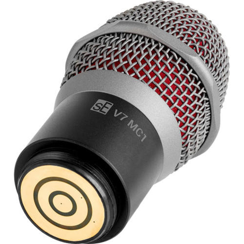 sE Electronics V7 Dynamic Microphone Capsule for Shure Handheld Wireless Transmitters
