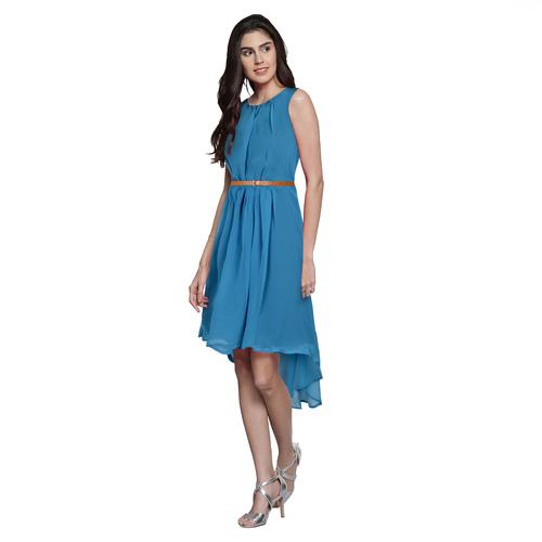 Fasdest  Designer Western Dress #DSy