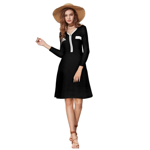 fasdest Designer Western Dress