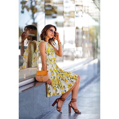 Fasdest  Designer Western Dress  #DCrLe