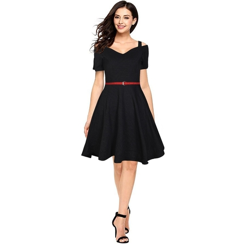 Fasdest Designer Western Dress #Dis616263
