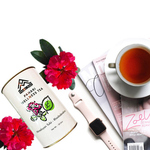 Himalayan Basil - Rhododendron Herbal Tea