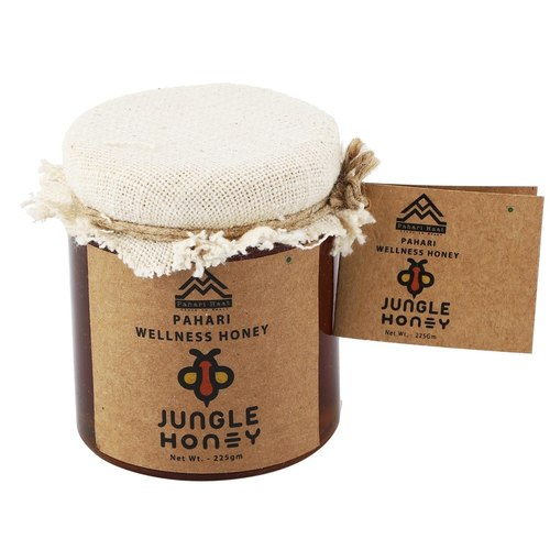 Himalayan Jungle Honey